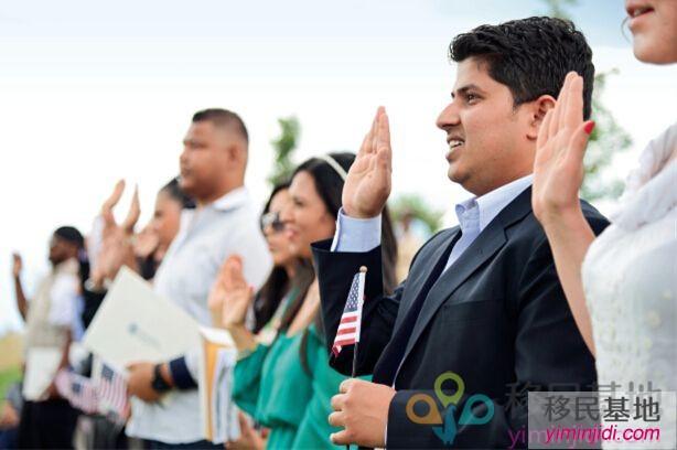美国结婚移民